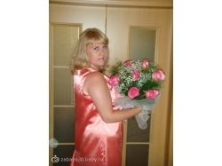 Розовая свадьба фото 1