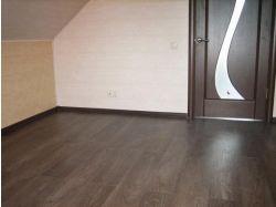 Темные двери светлый пол фото 6