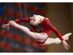 Картинки гимнастика 1