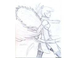 Рисунки для 4 класса 3
