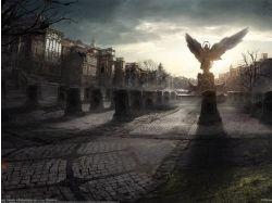 Фото ангелов на рабочий стол