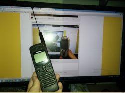 Nokia кирпич 2
