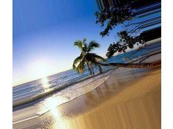 Картинки море пляж 7