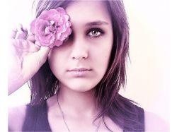 Красивые глаза картинки 4