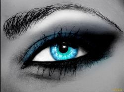 Красивые глаза картинки 5