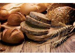 Хлеб картинки 3
