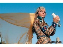 Азербайджанские красавицы фото 2
