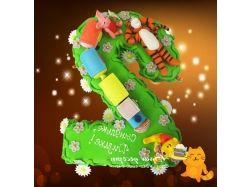 Цветы картинки рисованные для детей 6