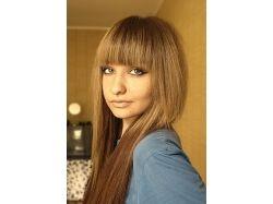 Цвет волос карамельный блонд фото 5