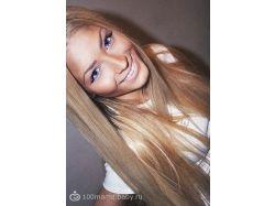 Цвет волос карамельный блонд фото 8