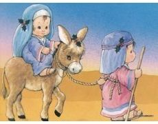 Рождество рисунки детей 2