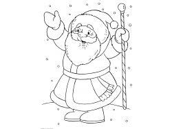 Рождество рисунки детей 8