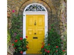 Картинки дверь 1