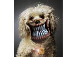 Страшные животные фото 5