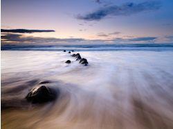 Берег моря обои 2