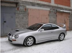 Фото авто зимой 2