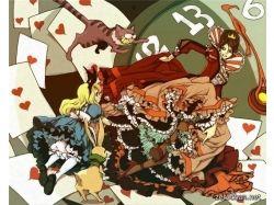 Картинки аниме юри 8