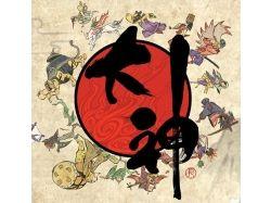 Рисунки япония 7