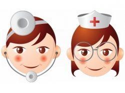 Медицинские картинки для детей 1