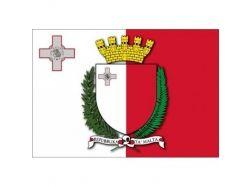 Мальта флаг 1