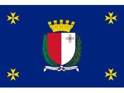 Мальта флаг 5