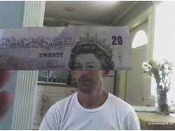 Фото с деньгами 8