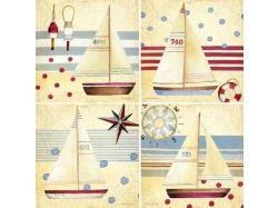 Картинки с морской темой 1