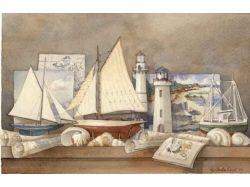 Картинки с морской темой 3