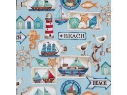 Картинки с морской темой 5