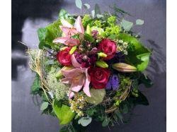 Красивые картинки с цветами 4