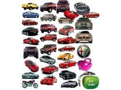 Красивые картинки машин