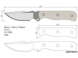 Картинки ножей 1