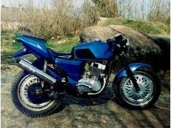 Фото мотоцикла ява 1