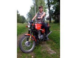 Фото мотоцикла ява 4