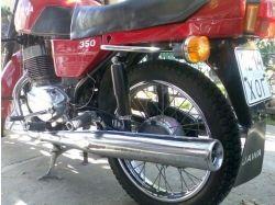 Фото мотоцикла ява 5