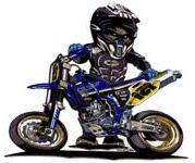 Мотоциклы в картинках 7