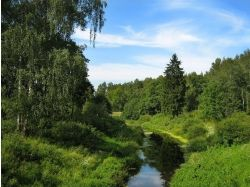 Фото природы россии 6