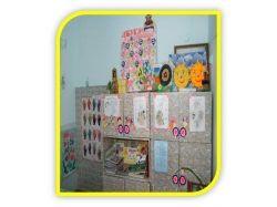 Картинки про осень для детского сада 8
