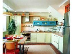 Кухни фисташкового цвета фото 2