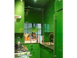 Кухни фисташкового цвета фото 4