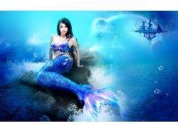 Фантастика подводный мир 1