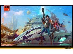 Фантастика подводный мир 5