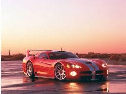 Спортивные автомобили фото 2