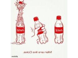 Кока кола картинки 2
