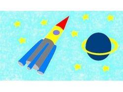 Картинки ко дню космонавтики 2