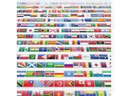 Флаги стран и их названия 7