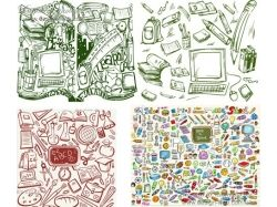 Рисунки на школьную тему