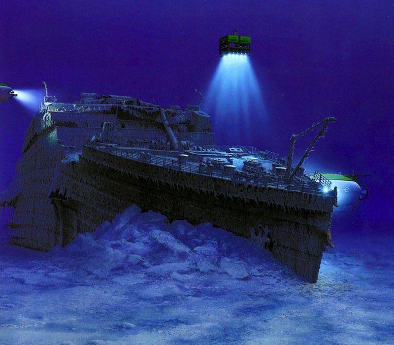 Фото корабль.