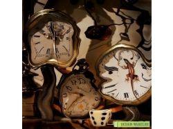 Красивые картинки часы 1