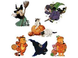 Хэллоуин картинки